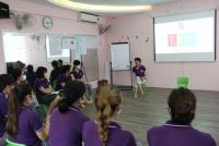 Khóa đào tạo giáo viên hiệu quả (T.E.T)