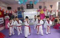 Cùng du lịch đất nước Hàn Quốc với các bé Dreamhouse nào