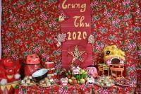 DREAM HOUSE Vui tết Trung Thu 2020