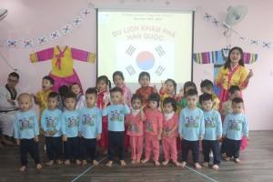 Du lịch khám phá Hàn Quốc