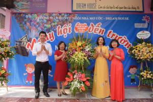 Dream House chào năm học mới 2019 - 2020